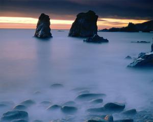 Twilight Surf by William Neill