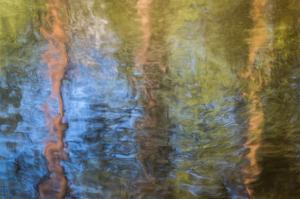 Yosemite Reflections II by William Neill