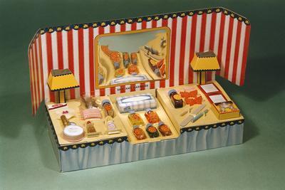 Girls' Toy Cosmetics Set
