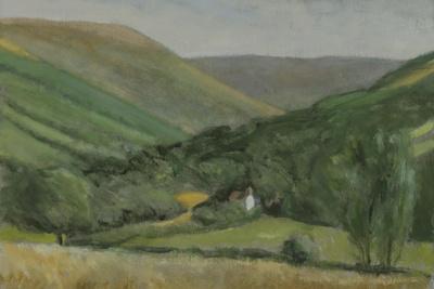 Landscape, 2013