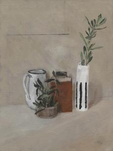 Olive Twigs by William Packer