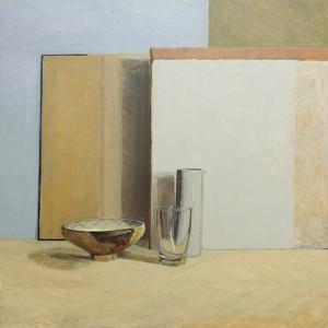 The Peruvian Bowl by William Packer