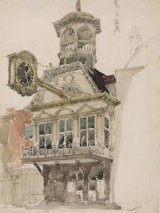 Guildford by William Richard Lethaby