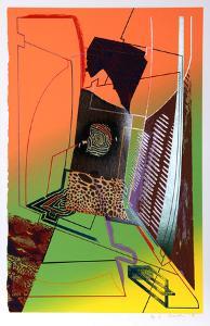 Dead Give Away by William Schwedler