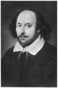 William Shakespeare, English Playwright