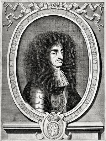 Charles II, King of Great Britain and Ireland, 19th Century