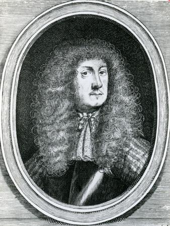 Richard Atkyns (1615-77)