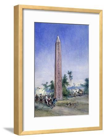 Heliopolis, 1878