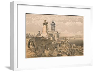 The Admiralty, Sebastopol, 1856