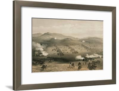 The Charge of the Light Brigade at the Battle of Balaclava, 25 October 1854, 19th Century