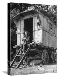 Gypsies by William Sumits