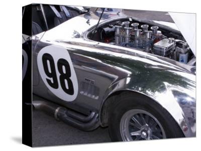 Classic American Automobile, Seattle, Washington, USA
