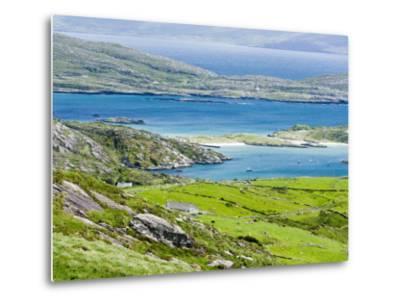 Harbor, Ring of Kerry, Kerry Peninsula, Ireland