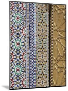 Royal Palace of Fes, Morocco by William Sutton