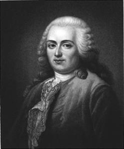 Anne Robert Jacques Turgot, French Politician and Economist, Early 19th Century by William Thomas Fry