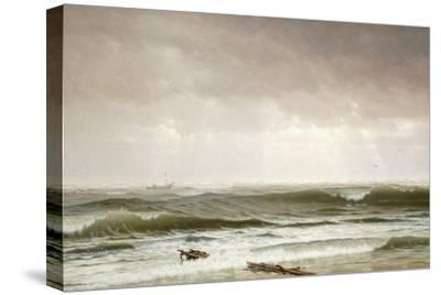 Along the Shore, 1870