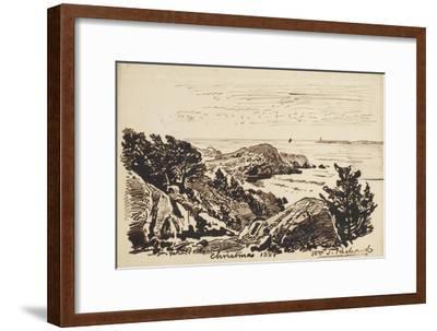 Seascape, 1887