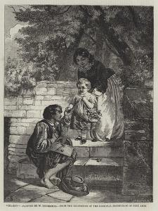 Charity by William Underhill