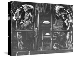 RAF-Fighters by William Vandivert