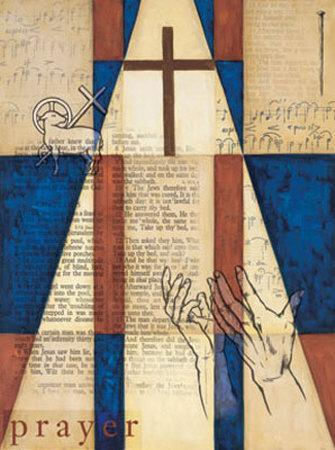 Power of Prayer I