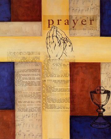 Power of Prayer II