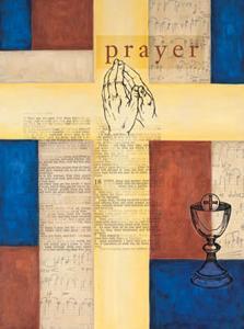 Power of Prayer II by William Verner