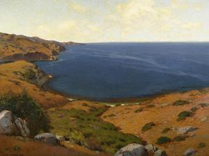 Avalon Catalina by William Wendt