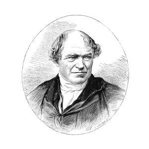 William Whewell, (1794-186), 19th Century