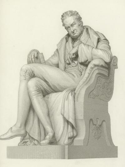 William Wilberforce--Giclee Print