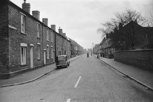 Marshall Street, Smethwick. 1964 by Williams
