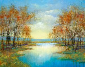 Spring Dawn by Williams