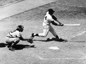Willie Mays (1931-)