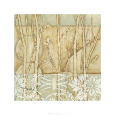Willow and Lace IV-Jennifer Goldberger-Limited Edition