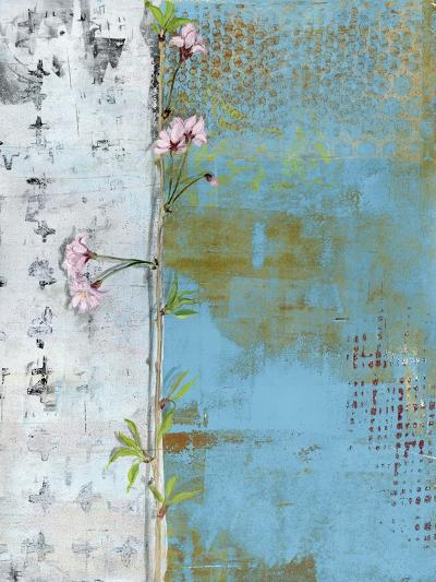 Willow Bloom II-Ingrid Blixt-Art Print