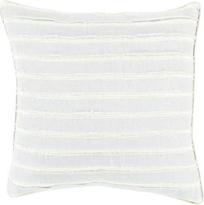 Willow Down Fill Pillow - Sky Blue