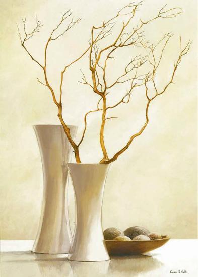 Willow Twigs I-Karin Valk-Art Print