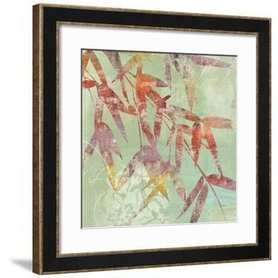 Willows II-Suzanne Nicoll-Framed Giclee Print