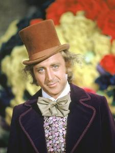 Willy Wonka And The Chocolate Factory, Gene Wilder, 1971