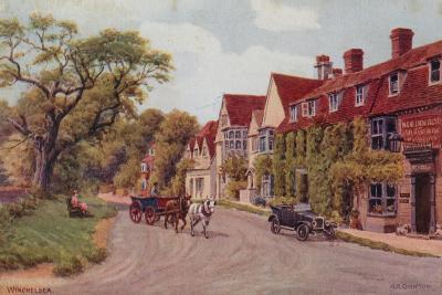 Winchelsea-Alfred Robert Quinton-Giclee Print
