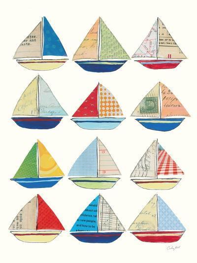 Wind and Waves VII-Courtney Prahl-Premium Giclee Print