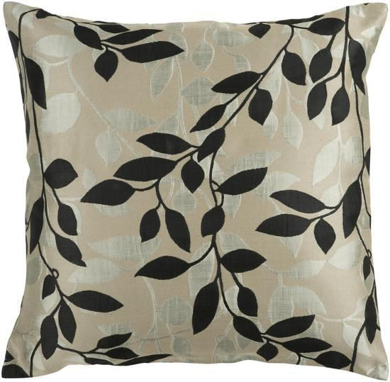 Wind Chime Poly Fill Pillow--Home Accessories