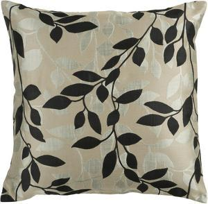 Wind Chime Poly Fill Pillow