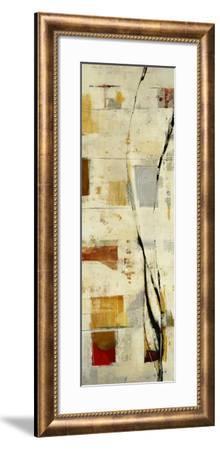 Wind Gust-Jill Martin-Framed Art Print