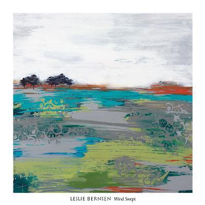 Wind Swept-Leslie Bernsen-Art Print