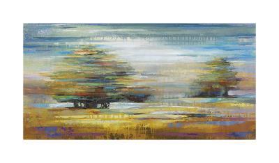 Windblown 1-Selina Rodriguez-Giclee Print