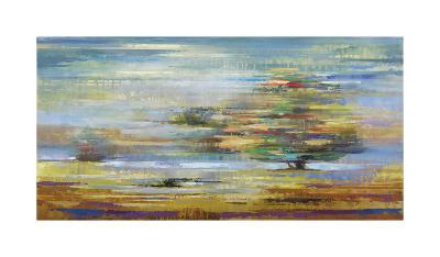 Windblown 2-Selina Rodriguez-Giclee Print