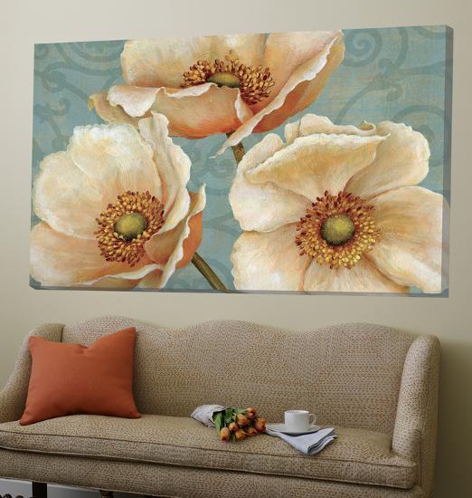 Windflower-Daphne Brissonnet-Loft Art