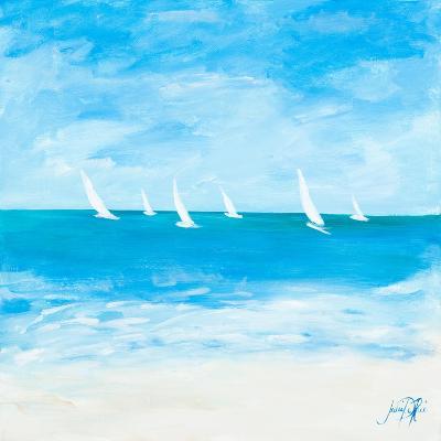 Windjammer II-Julie DeRice-Art Print