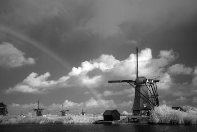Windmill I-George Johnson-Photographic Print
