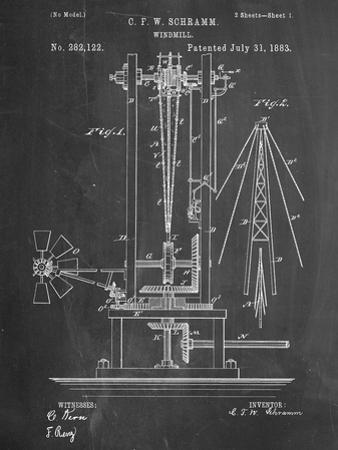 Windmill Patent